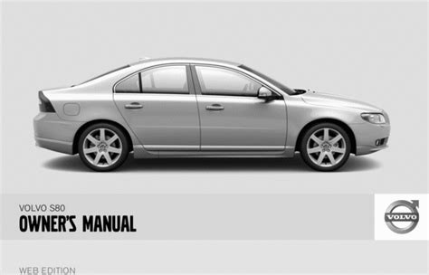download car manuals pdf free 2008 volvo s80 free book repair manuals 08 volvo s80 2008 owners manual download manuals technical