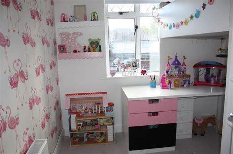 laura ashley wallpaper flamingos ikea stuva loft bed laura ashley flamingo wallpaper next