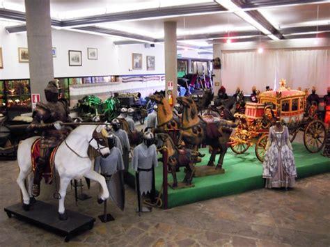 carrozze roma museo delle carrozze 29 maggio roma