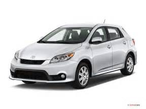 Toyota Matrix 2011 2011 Toyota Matrix Prices Reviews And Pictures U S
