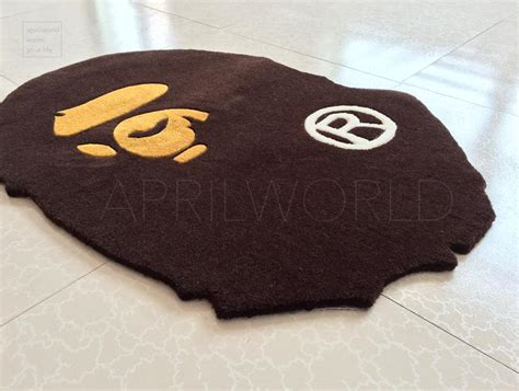 bathing ape rug bape carpet rug floor matttroy