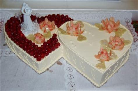 Hochzeitstorte 50 Personen by Konditorei B 228 Ckerei Unser Angebot