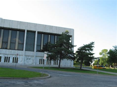 panoramio photo of henry ford centennial library