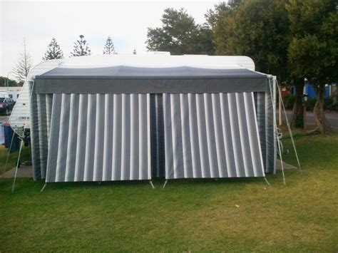 Roll Out Awning by Ways To Setup An Annexe Caravan Annexes Galaxy Caravans