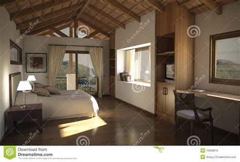 House Plans Free Download Digital Interior Of A Country House Stock Photo Image