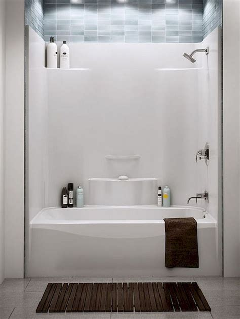 small bathroom solutions 63 best images about shower wall ideas on pinterest