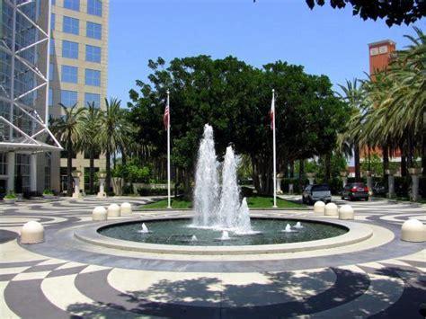 Garden Grove Hyatt by Hyatt Regency Orange County Garden Grove California