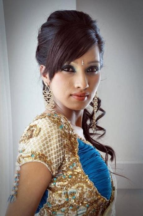 indian hairstyles short hair weddings indian wedding hairstyles for long hair