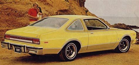 1976 dodge aspen torque news