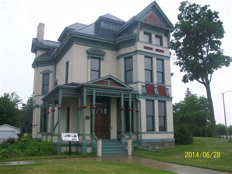 Robert Whaley House Flint Mi June 28th 2014 Motor City Ghost Hunters