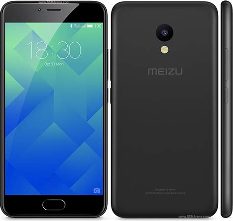 meizu m5s pictures official photos