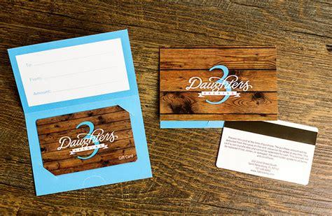 Custom Gift Card Sleeves - gift card holders sleeves envelopes custom gift card accessories from plastic