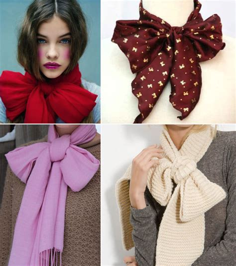 8 Ways To Wear Bows by 8 Cool And Chic Ways To Wear Bows Stylefrizz