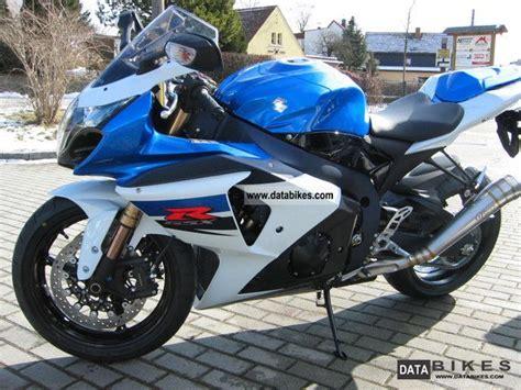 2011 suzuki gsx r 1000 2011 4 years warranty