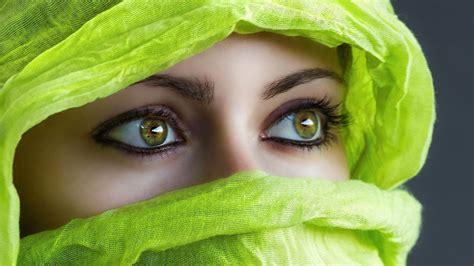 wallpaper girl eyes beautiful girl eyes hd wallpaper