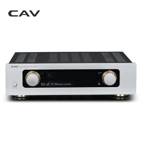 buy cav av audio amplifier home