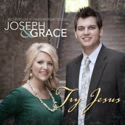 Jimmy swaggart ministries presents joseph joseph and grace lars