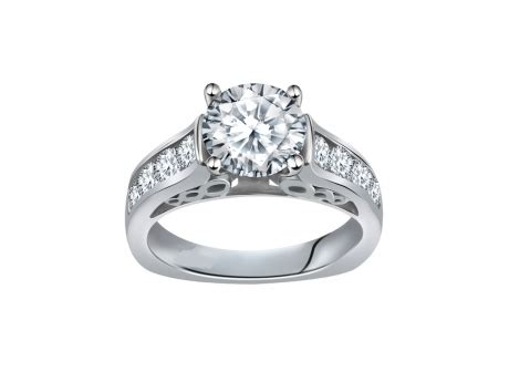 Cottage Hill Diamonds by Quot I Do Quot Collection R9273w Engagement Rings From Cottage Hill Diamonds Elmhurst Il