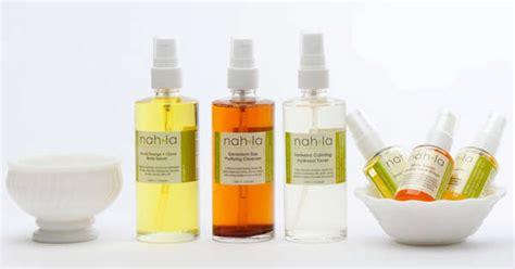 Handmade Skincare - handmade vegan skincare nahla