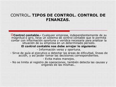 registro de firmas finanzas control