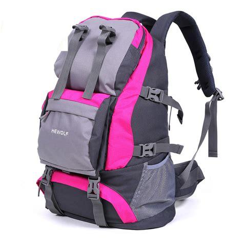 pink backpacking backpack pink hiking backpack backpack tools