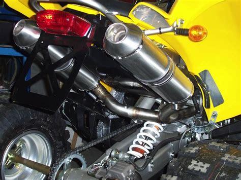 Yamaha Warrior Aufkleber by Fresco Schalld 228 Mpfer 1 2 Yamaha Raptor 700 Preise Auf Anfrage
