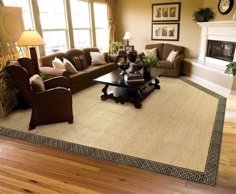 how to shoo area rugs on hardwood floors choosing an area rug isn t about the room it s about the furniture comox valley floors