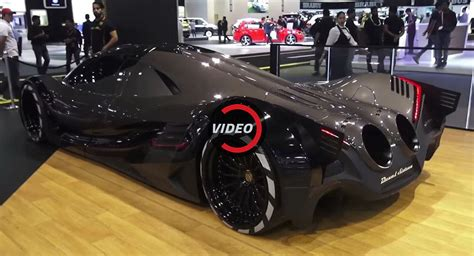devel sixteen 5 000hp devel sixteen is the fastest thing in dubai