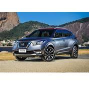 Nissan Kicks 2017 Precios Detalles Y Equipamiento En