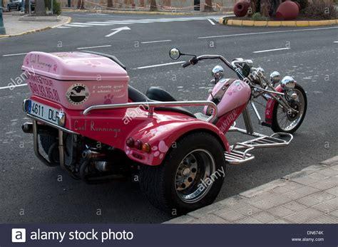 Dreirad Motorrad Mieten by Motor Trike Stockfotos Motor Trike Bilder Alamy