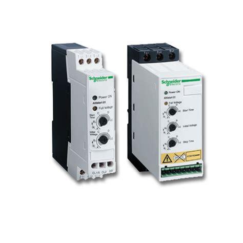 Altistart 22 Soft Starter Ats22d88q altistart 01 soft starters