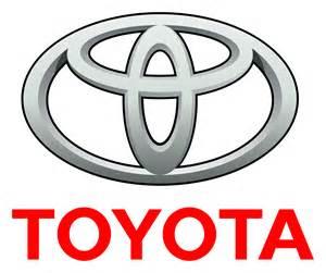 Toyota Logo Png Toyota Logos