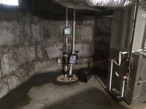 dryzone basement systems dryzone basement systems basement waterproofing photo album basement in quincy mass