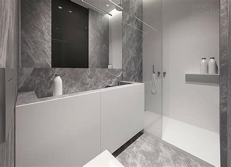 grey marble bathrooms gray marble bath interior design ideas