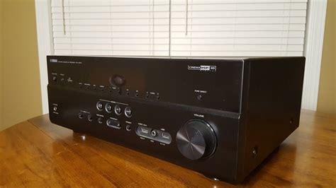 home theater basics av receiver setup youtube