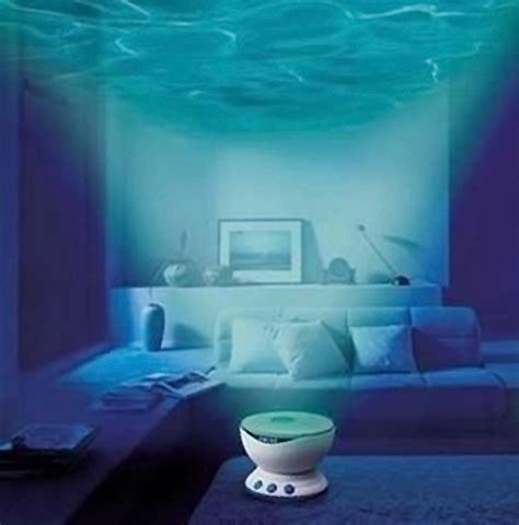 led night light projector ocean ocean sea daren waves led night light projector romantic