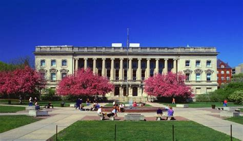 Of Wisconsin Consortium Mba Ranking by The Most Popular U S Business Schools