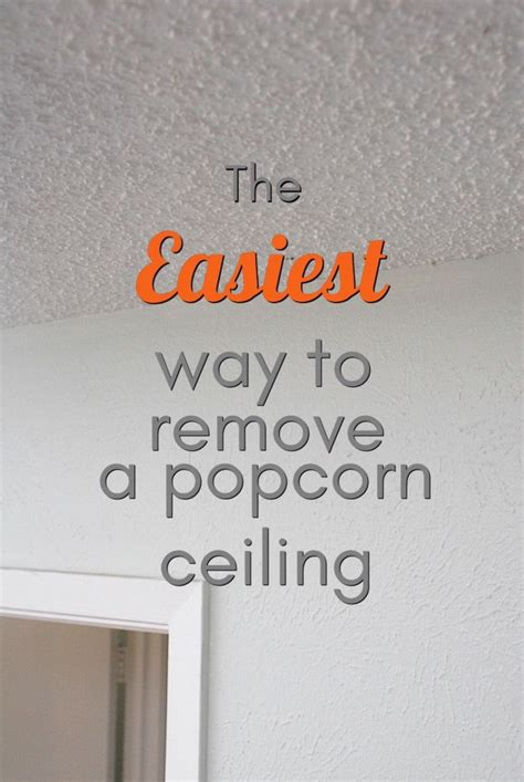 easy way to remove popcorn ceiling best 25 popcorn ceiling ideas on removing popcorn ceiling covering popcorn ceiling