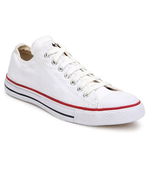 converse white casual shoes price in india buy converse