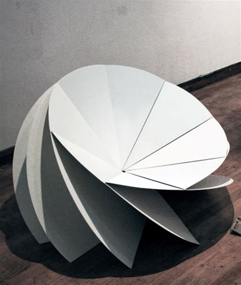Paper Folding Chair - origami chair paper origami guide