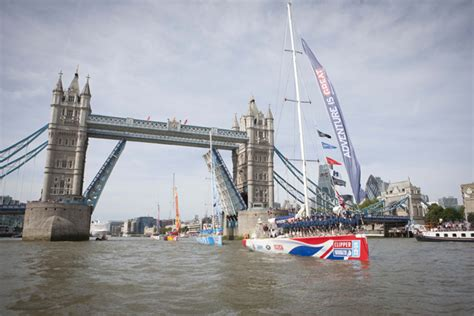 thames clipper lost and found clipper race fleet leaves london in september 2013