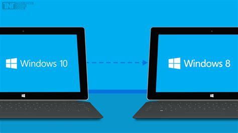 Tutorial Downgrade Windows 10 | tutorial para hacer downgrade en windows 10 todowindowsphone