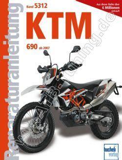 Motorrad Chiptuning Ktm by Ktm Motorrad 690 Enduro Supermoto Duke Smc