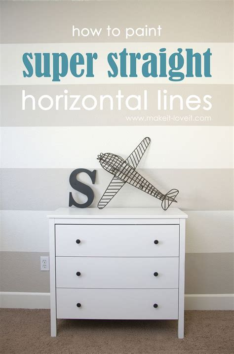 how to paint horizontal stripes on a bedroom wall 25 best ideas about striped accent walls on pinterest