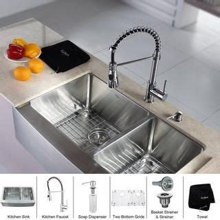 non scratch stainless steel sinks best 20 stainless farmhouse sink ideas on