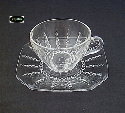 vintage glass pattern names 28 best images about columbia pattern glassware on