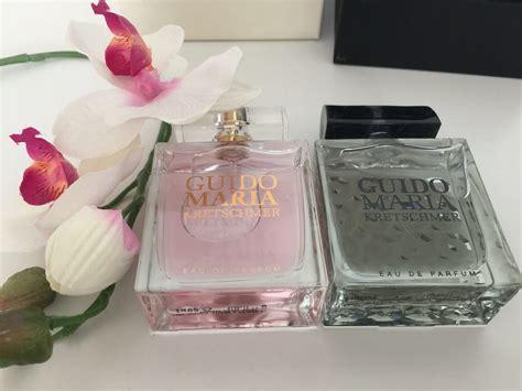 Parfum Set lr parfum guido kretschmer duft set