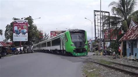rencana riau miliki moda transportasi kereta api dewan
