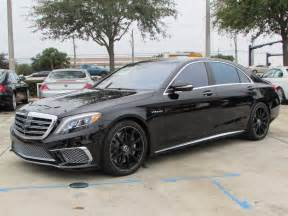 2015 mercedes s65 amg v12 biturbo start up exhaust