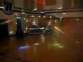 lights setup jd the dj light show setup disco lights